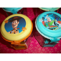 Souvenirs Frasco Golosinero Toy Stry!