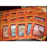 Coleccion Revista De Dinosarios (con Sus Carpetas)