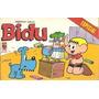 Bidu Especial Humor 01 - Abril - 1975 - Mauricio De Sousa