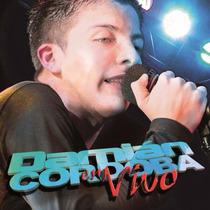 Damian Cordoba - En Vivo - Cd