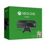 Xbox One 500 Gb Fifa 17
