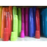Macetas Plástico N6 -ideal Cactus/souvenir- Flores De Lorien