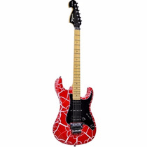 Guitarra Tagima Signature Juninho Afram Ja-2 Made In Brasil