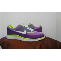 Nike Free Run 5.0 Damas Todas Las Tallas Remate!
