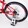 Suporte Expositor Lateral Em Aço Tsw Para Bike Roda Aro 29
