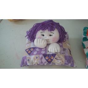 Boneca Artesanal