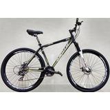 Bike Mtb 27.5 Vicini 27 Velocidades - Freio Hidráulico
