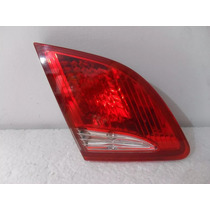 Lanterna Traseira Le Porta Mala Peugeot 408 - Valeo