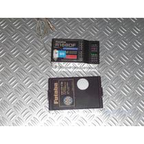 Vendo Modulo Y Receptor Futaba En 50 Mhz