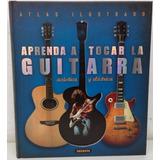 Aprenda A Tocar La Guitarra Ed Susaeta