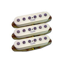 Microfono Para Guitarra Electrica Ds Pickups Ds13 Set X3