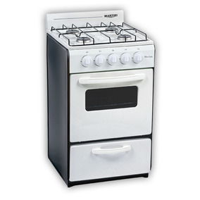 Cocina Martiri New Lujo 51cm