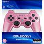 Controlador De Playstation 3 Dualshock 3 Wireless (candy P