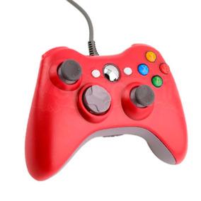 Control Xbox 360 Alambrico Genérico Garantía Gm-360 R /a