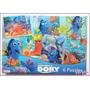 6 Puzzles Progresivos Buscando A Dory (nemo) Disney Sipi