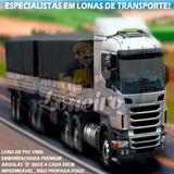 Lona 9x5 Para Caminhão Caçamba Truck Bitrem Vinil Lonil Pvc