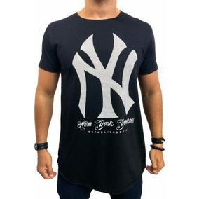 d426366272 Camiseta Longline Masculina Jonny13 Ny  Camisa Kings  adidas