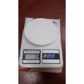Balanza Digital De Cocina 5kg 1g