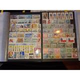 538 Sellos De Chile, De Colección. Diferentes. Usados.