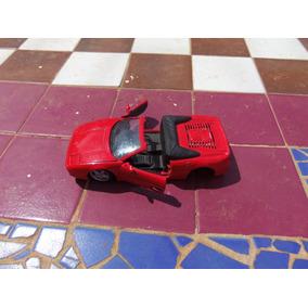 Miniatura Da Ferrari F-355 Maisto
