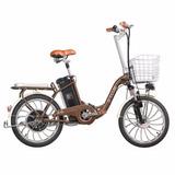 Bicicleta E-club Life - Consultar Disponibilidade