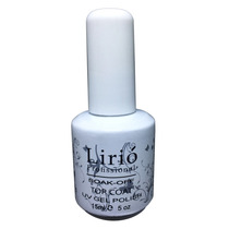 Top Coat Selante Extra Brilho Unhas Gel Uv Pronta Entrega