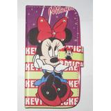 Flip Carteira Minnie Galaxy Y Duos 6102 Frete Grátis