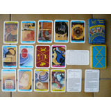 Tarot Hornsteiner Cartas Oraculo Adivinación Signo Piscis