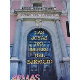 Vhs Armas - Las Joyas Del Museo Del Ejercito