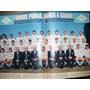 El Gráfico 3528 H- Los Pumas Equipo Mundial Nueva Zelandia