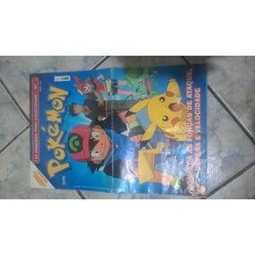 Poster Pokemon Editora Online