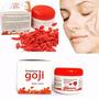 Crema Facial Goji Berry Anti Edad Acido Hialuronico Retinol