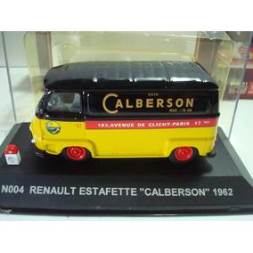Renault Estafette Calberson 1962 1/43 Sun Star