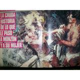 El Gráfico 3567 D- Cruda Historia De Carlos Monzon Y Muñiz