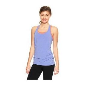 Gap Musculosa Deportiva Mujer Importada Usa