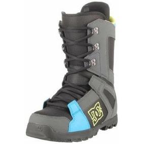 Botas Dc Shoes Para Snowboard