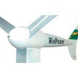 Aerogerador Eólico 800w-gerador-turbina Eólica-cata Vento