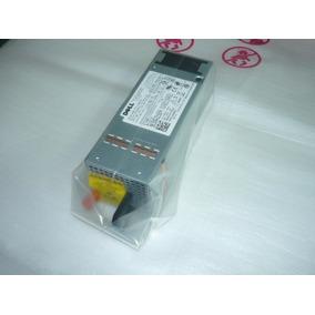 Fonte Dell Poweredge T410 580w Redundante Pn 0h371j