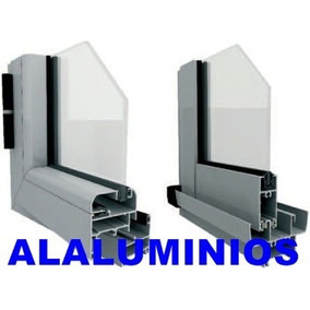 Fabrica de ventanas de aluminio la plata aberturas en for Aberturas de aluminio precios en la plata