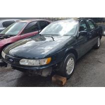 Sucata Ford Taurus 3.0 V6 Automatico 1995 - Venda De Peças !