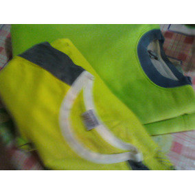 Combo Buzo Xl Y Remera Mangas Largas L Narrow