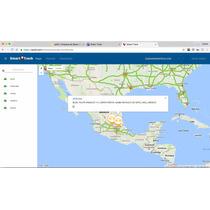 1 Mes Plataforma Web De Rastreo Vehicular Gps Tiempo Real