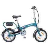 Bicicleta A Bateria 18 V Makita Bby180