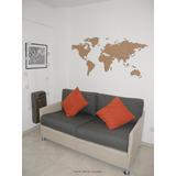 Mapamundi Planiferio De Corcho 180x90cm Ideal Regalo