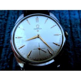 8988aaf44fd Relógio Omega De Coleção Fabricado Em 1937 - Relógios Antigos e de ...