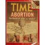 Revista Time Magazine 1981 En Ingles Aborto En La Plata