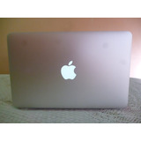Macbook Air 11 Excelente Estado