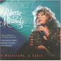 Cd Roberta Miranda - A Majestade, O Sabiá - Ao Vivo (914788)