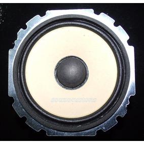 Kit 8 Alto Falante Mid Bass 4 25 W 6 Ohms Coluna De Voz