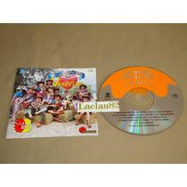 Onda Vaselina La Banda Rock 1998 Melody Cd Ov7